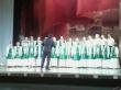 Итоги городского конкурса вокально-хоровых коллективов «Битва хоров» среди ветеранов