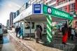 В Якутске открылась 12-я теплая остановка