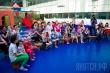 Арина и Инна Даниловы стали участниками благотворительной акции «Эстафета добра»