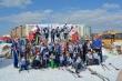 В Якутске награждены победители и призеры «Лыжни России – 2017»