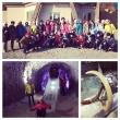 «Узнай историю Якутска» One click Yakutsk провел обзорную экскурсию по городу