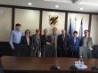 Сергей Игнатенко встретился с представителями корейской делегации