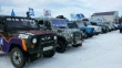В Якутске впервые пройдет УАЗ автошоу «Хаар Айан», посвященный юбилею города