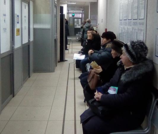 Волокиты.нет. В Якутске появится муниципальный call-центр