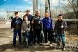 В Якутске тысячи горожан вышли на народный субботник «Я за!»