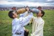 II Международный фестиваль кумыса «Айыы Аhа» - «Божественный напиток»