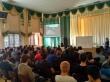 Добровольцы столицы организовали для школьников лекцию о вреде алкоголя и табакокурения