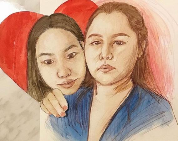 В Якутске подвели итоги творческого конкурса «Я и моя мама»