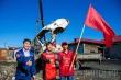 Год труда: Комсомол республики ответил на вызов гражданско-патриотического клуба «Отчизна»