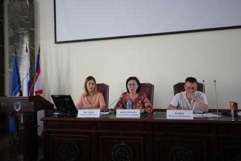 В Якутске состоялось первое заседание Общественного совета по туризму