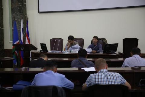 Якутск готов к новому отопительному сезону на 69%