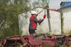 Генеральный директор «Утум+» ответил на вызов главного архитектора города Якутска