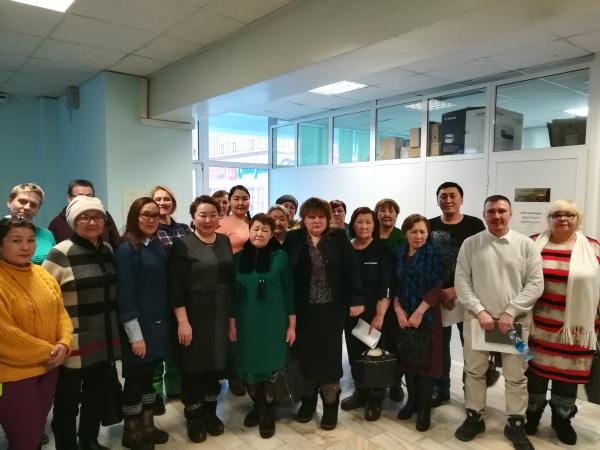 В Якутске создан Общественный совет опекунов детей-сирот
