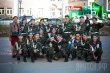В Якутске состоялось торжественное закрытие военно-патриотических сборов «Курс молодого бойца»