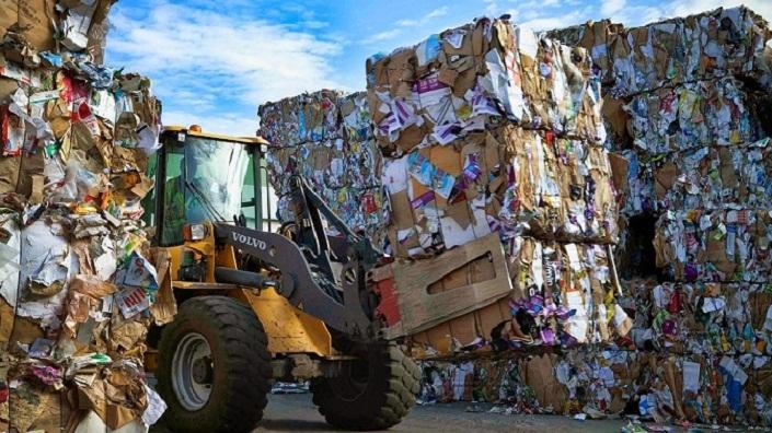 Создание отрасли переработки и обезвреживания отходов  на территории ГО «город Якутск»