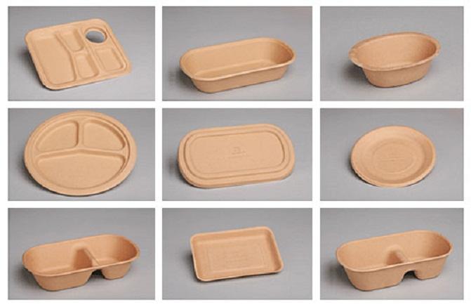 Разработка технологии изготовления упаковочной бумаги из макулатуры для длительного хранения овощей и фруктов