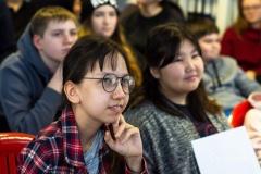 Подростков и молодежь с инвалидностью приглашают принять участие в Республиканском летнем слете «Включайся»