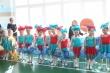В Якутске прошел I городской чемпионат по черлидингу среди дошкольников