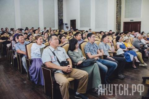 В Якутске подвели итоги III Международной конференции «Города и люди» и национального праздника «Ысыах Туймаады - 2018»
