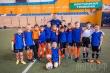 Город добра: Детская футбольная команда из Мархи -  будущее российского футбола!