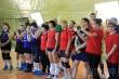 В Тулагино прошли соревнования по волейболу среди ветеранов труда