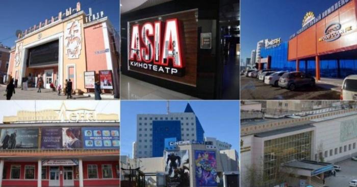 Оперштаб г. Якутска проверил кинотеатры и кофейни на соблюдение санитарных требований
