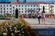 Год труда: Якутск расцвел к VI Международным спортивным играм «Дети Азии»