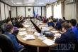 Состоялось заседание Межведомственной комиссии по обеспечению законности в сфере предпринимательской деятельности в городском округе «город Якутск»