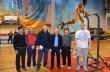 Акция «Начни с себя» учителей физической культуры города Якутска.
