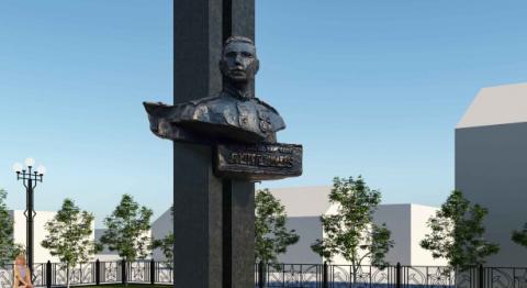 Ко Дню государственности республики в Сайсарском округе г. Якутска откроется сквер имени Владимира Лонгинова