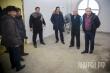 Глава города Айсен Николаев проверил строительство социально значимых объектов
