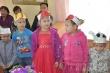 Год добра: добровольцы угостили яблоками воспитанников коррекционных школ