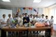 Депутат Якутской городской Думы Владимир Аммосов принял участие в акции «Эстафета добра»