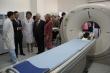 В Якутске открылся кабинет компьютерной томографии