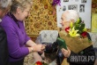 Жительницу Якутска поздравили со 100-летним юбилеем