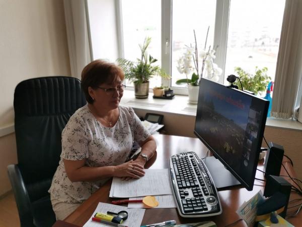 Онлайн-ысыах «Школы третьего возраста» состоялся в Якутске