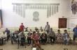 Год добра: молодежь организовала концерт в доме-интернате для престарелых и инвалидов