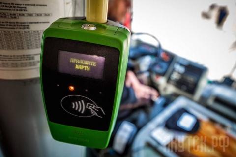 В муниципальных автобусах не было сбоев по безналичной оплате проезда