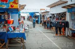 В Якутске открылась традиционная ярмарка «Школьный базар»