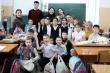 Год добра: дети из коррекционных школ получили подарки