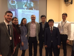 Якутск в 2017 году примет участие в «Форсайт-навигации»