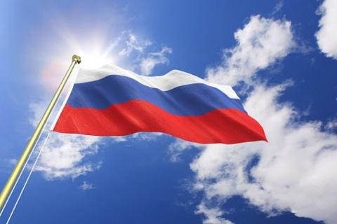 Поздравление Сарданы Авксентьевой с Днем Государственного флага Российской Федерации