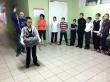 В Якутске прошла ежеквартальная акция «Неделя добровольчества»