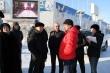 Дмитрий Садовников проверил ход работ по уборке города от снега