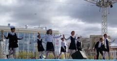 Детский (подростковый) центр организовал для ребят ряд мероприятий, посвященных Дню знаний
