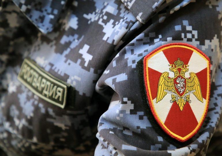 Управление Росгвардии по Республике Саха (Якутия)