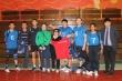 Год добра: Волейболисты-паралимпийцы получили поддержку