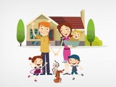 Новые льготы для многодетных семей по имущественным налогам