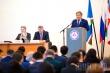 Алексей Дьячковский провел первый в Якутске отчет Правительства республики за 2016 год
