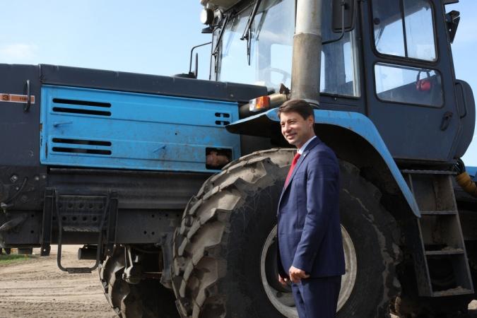 Владимир Федоров: «Комплекс «Багарах» увеличил выручку в два раза»